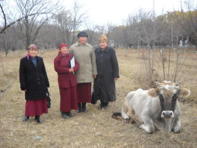 Idayatkan's Group
