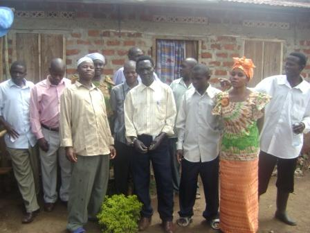 Kitimbwa Group