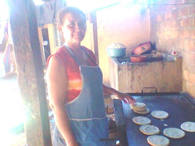 Maria Del Socorro