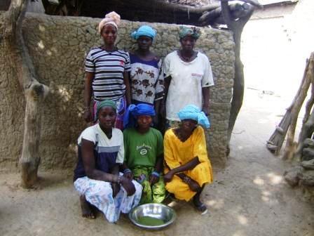 Laîdou Group
