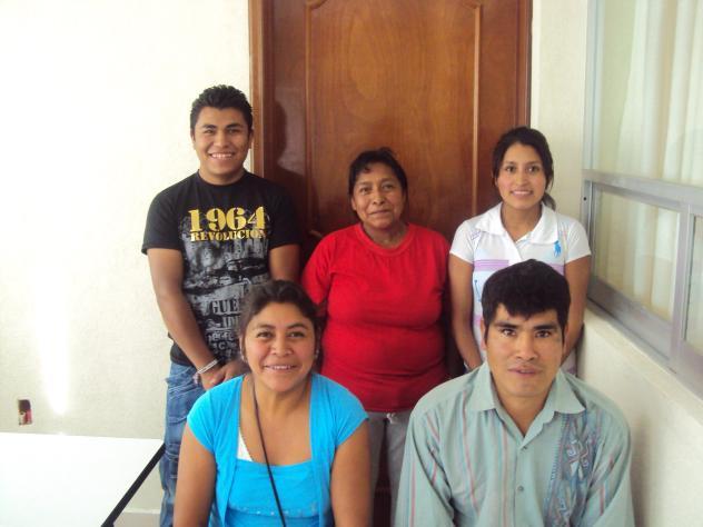 La Canoa Group