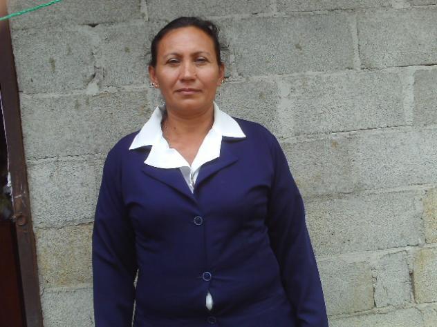 Donilda Guadalupe