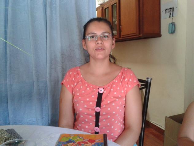 Mónica Yazmín