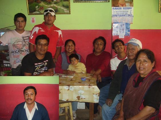 Siempre Unidos Group