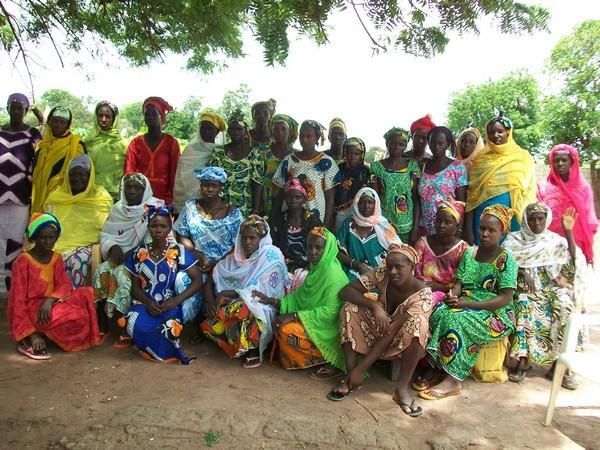 Oumou's Group