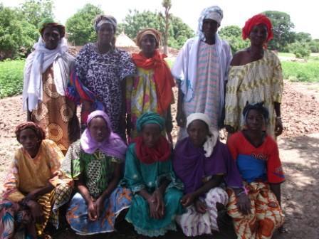 Djidiankola  Bougoula  I Group