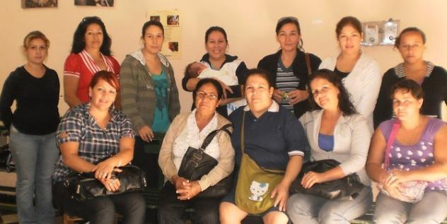 Bendicion Group