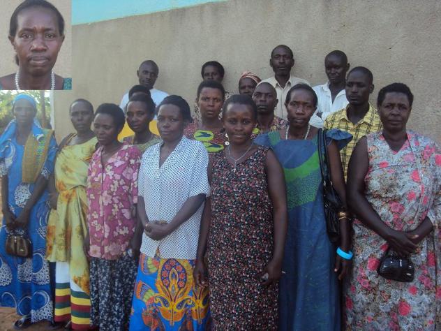 Bwagonga Eco Bakyara Group, Ibanda