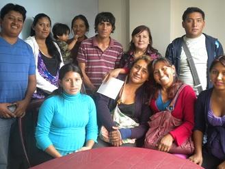 Los Intocables - 32 Group