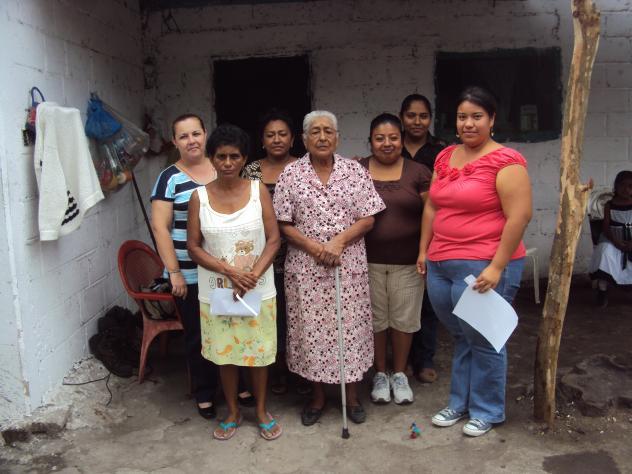Las Dalias Group