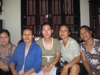 Nho's Group