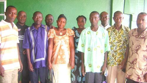 Mariama J.'s Group