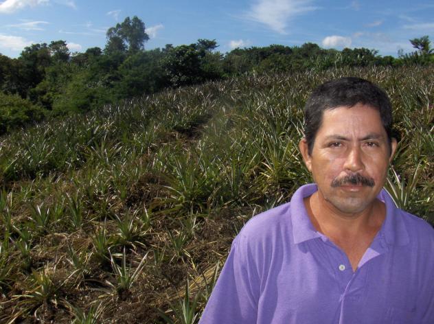 Oscar Vicente