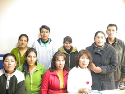 Alpaquitas - 26 Group