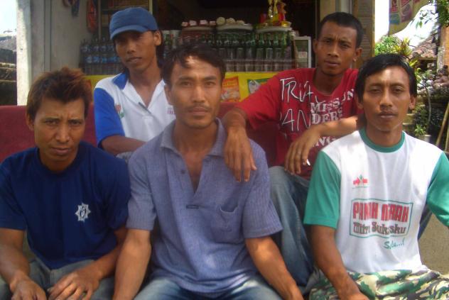 Cabe Kebonsari Group