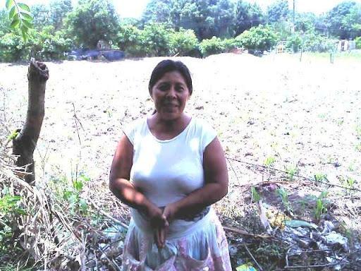 Ana Gloria