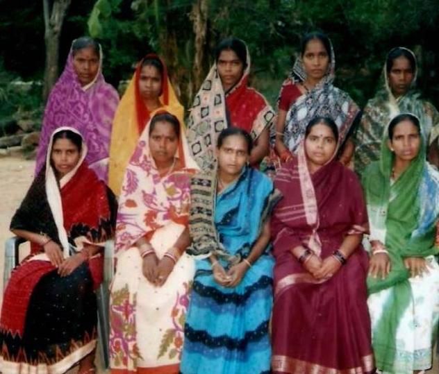 Sakti Maa Santoshi Self Help Group
