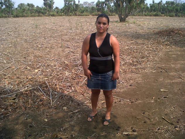 Nubia Aracely