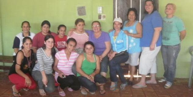 San Miguelito Group