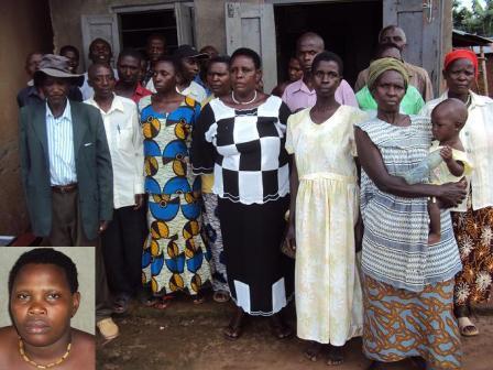Akatongore Sacco Group, Ibanda