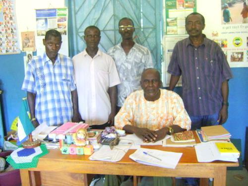 Michael M.w.'s Group