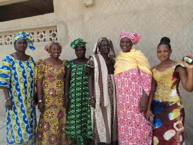 Seynabou's Group