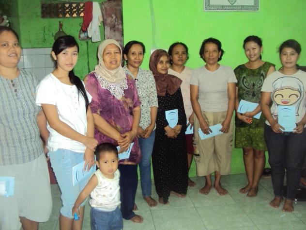 Nurhayati's Group