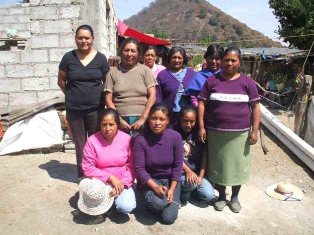 Comerciantes De Pueblo Nuevo Group