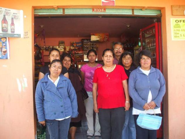 Exito De Joco Group