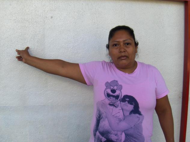 Maria Asuncio