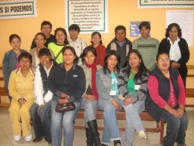 Perla Group
