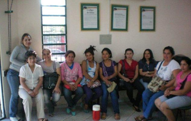 Las Residentas Group