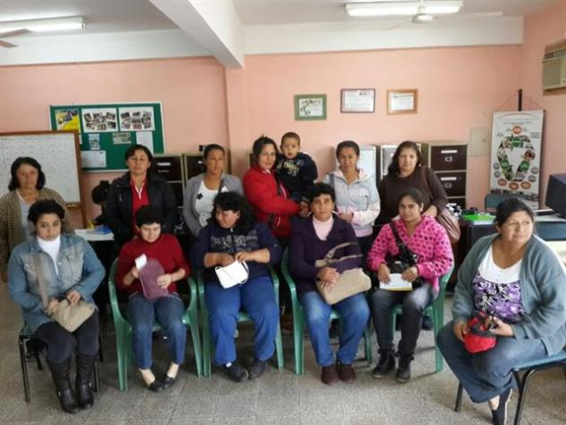 Loma Poty Group