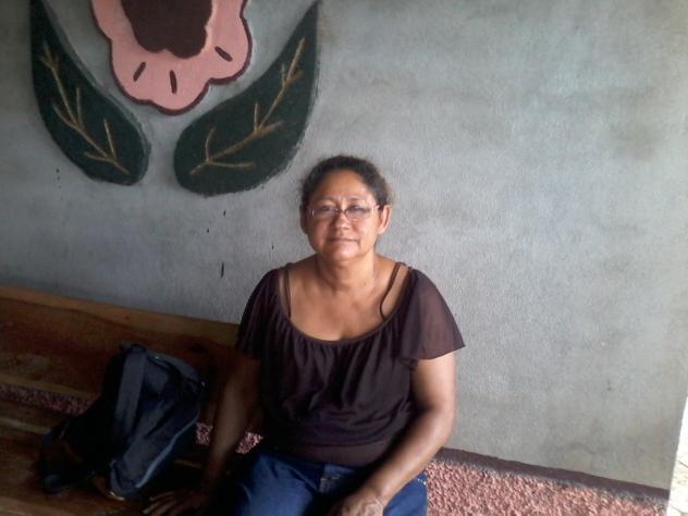 Teresa Del Socorro