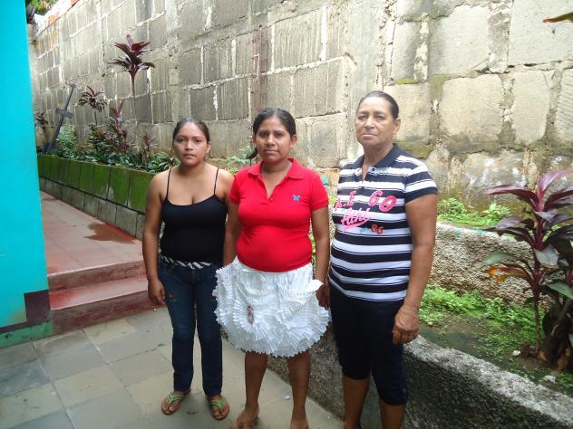 Las Pascuas Group