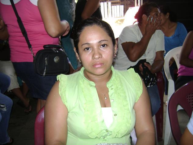 Margarita Del Carmen