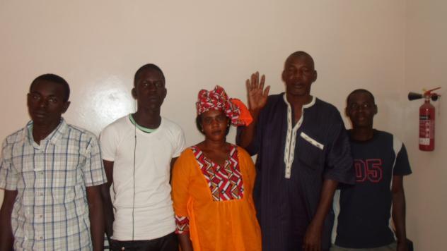 La Famille Group