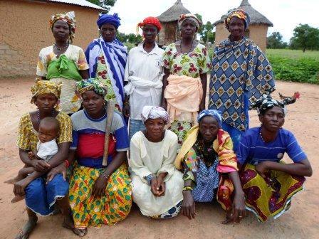 Sabougnouma I Group