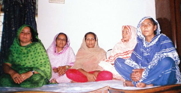 Nasira's Group
