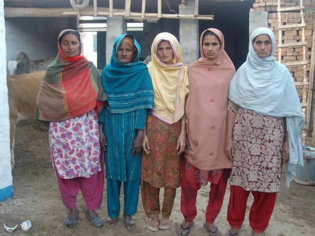 Razia Mai M.azam Group