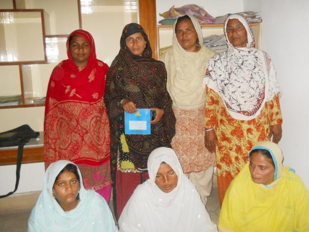 Rashida's Group