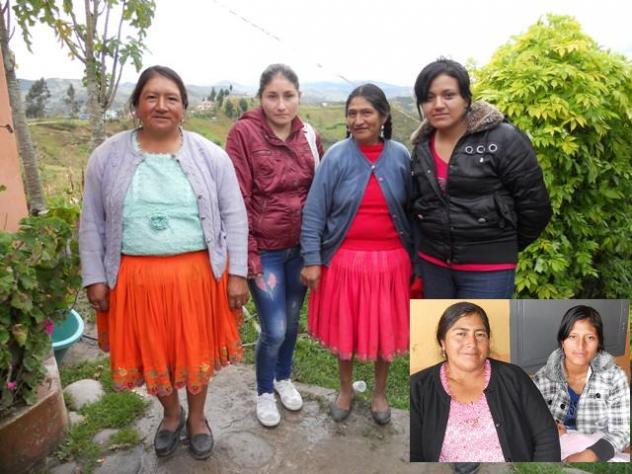 Camino Al Progreso  (Cuenca) Group