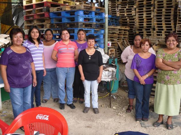 Morelos Cristal Group