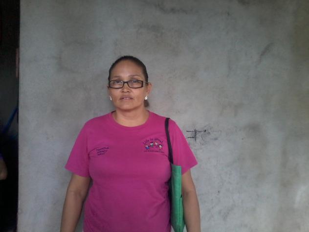 Sandra Maria