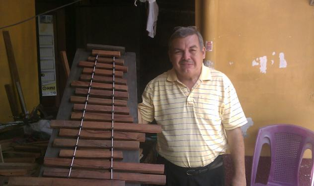 Jose Edilio