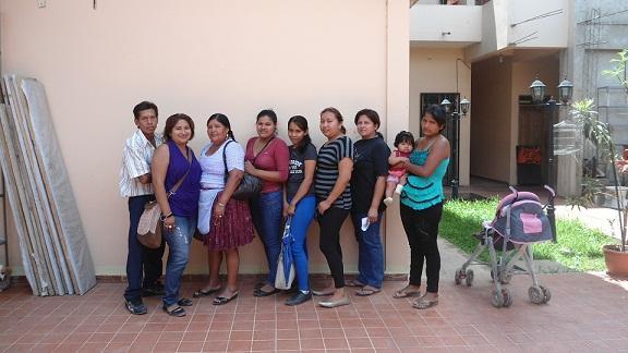 Danas Del Sur Group