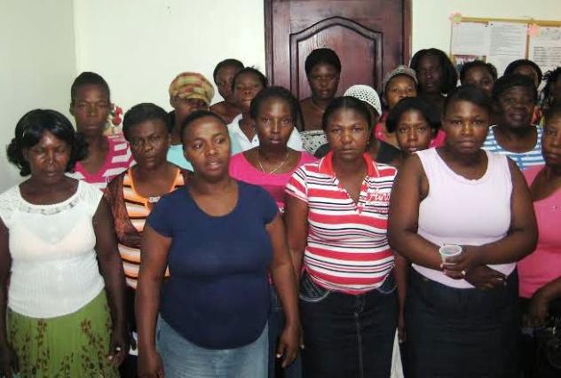Confianza En Dios Group