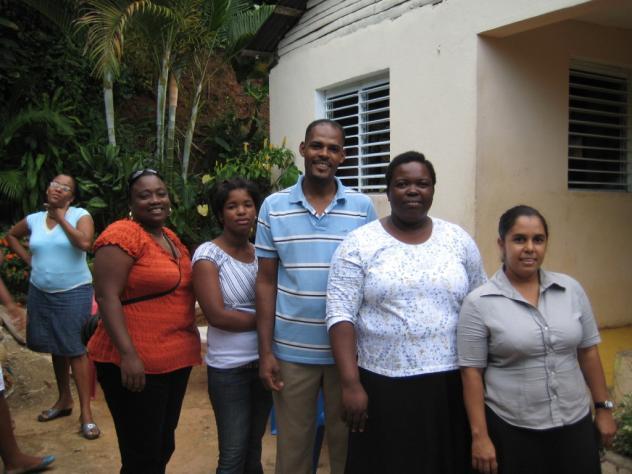 La Solucion 3 Group