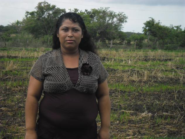 Jeanneth Del Socorro