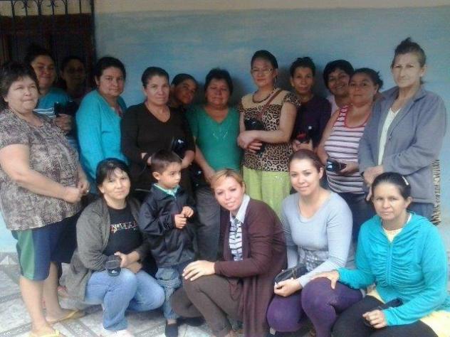 Beato San Roque De Santa Cruz Group